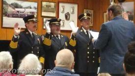 Deputy Chiefs