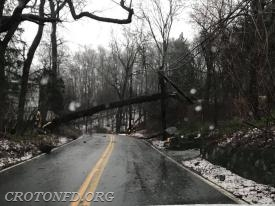 Mount Airy Road East