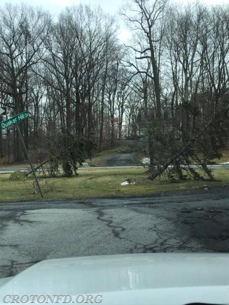 Quaker Hill Drive