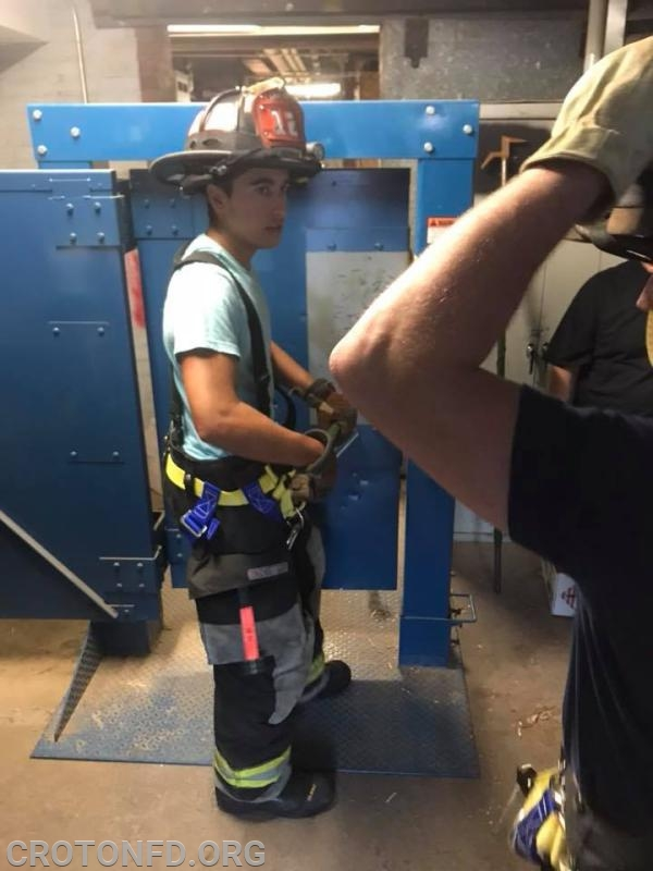 Forcible Entry Training 8/9