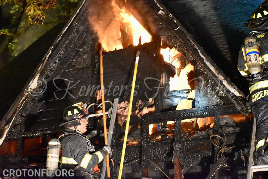 Ossining Fire 7/4/2020 (KFW Photo)
