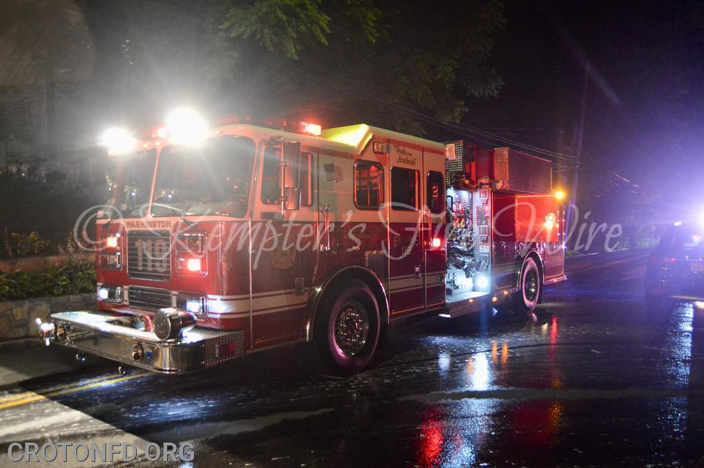 Ossining Fire 7/4/2020 (KFW Photo)